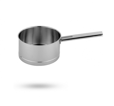 Saucepan Without Lid