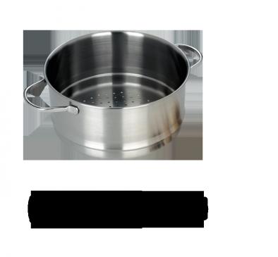 Stackable Steamer Insert