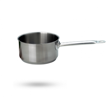 Sauce pan without lid