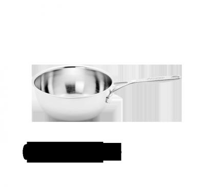 Conical Sauteuse, 18 cm