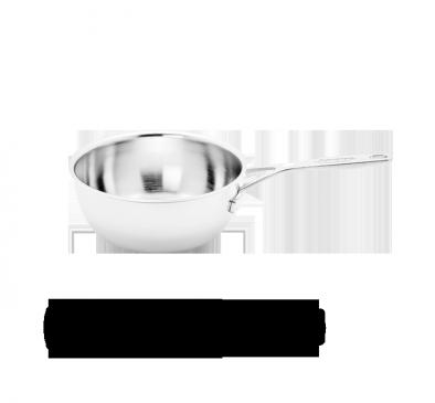 Conical Sauteuse, 24 cm