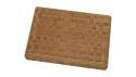 Snijplank, bamboe
