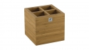 Tool box, bambou, grand