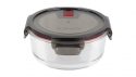 1.37-Qt. Round Storage Container