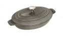 Oval Covered Baking Dish
