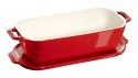 Covered Pate/Terrine Mold