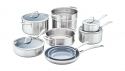12-pc Cookware Set