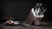 Selbstschärfender Messerblock, Esche, 7-tlg. | ZWILLING® Life | ZWILLING 16