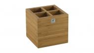 Tool box, bamboe, groot