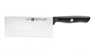 Zwilling Life, couperet chinois