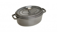 Cocotte, ovale