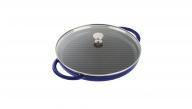 Round Steam Grill