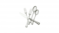 Angelico 45-pc Set plus Hostess set