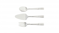 Lustre 3-pc Serving set