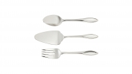 Royal Court 3-pc Serving set
