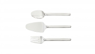 Captivate 3-pc Serving set