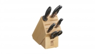 TWIN Signature 6-pc Knife Block Set