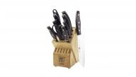 TWIN Signature 11-pc Knife Block Set