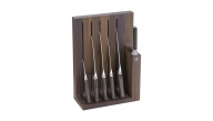 1731 7-pc Knife Block Set