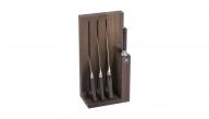 1731 5-pc Knife Block Set