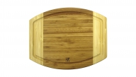 "11""x9"" Bamboo Cutting Board"