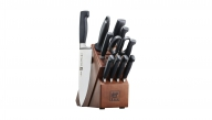 Four Star 12-pc Knife Block Set