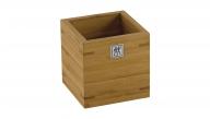 Tool box, bamboe, klein