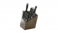 Pro 12-pc Knife Block Set