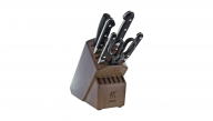 Pro 7-pc Knife Block Set