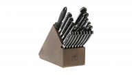 Pro 20-pc Knife Block Set
