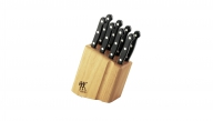 TWIN Gourmet 9-pc Steak Knife Block Set