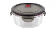 .6-Qt  Round Storage Container