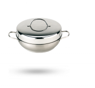 4-pc Stovetop Smoker Set