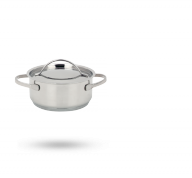 4-pc Mini Dutch Oven Set