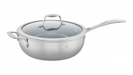 4.6-qt Ceramic Nonstick Perfect Pan