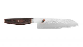 18cm Santoku Knife