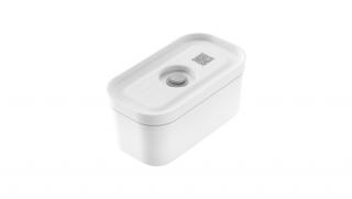 Small Rectangular Plastic Vacuum Lunch Box