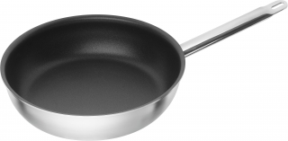 28cm Stainless Steel Non Stick Frying Pan