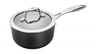 16cm Aluminium Non Stick Saucepan