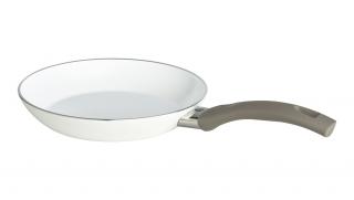Poêle antiadhésive, 20 cm, revêtement Céramique
