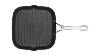 Grill antiadherente 28cm