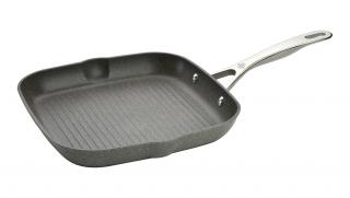 28cm Aluminium Square Non Stick Grill Pan