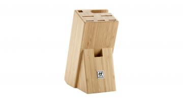 Messerblock, Bambus