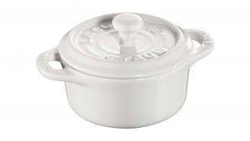Mini cocotte redonda cerámica