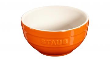 ボウル 12cm オレンジ