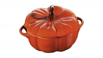0.5l Ceramic Petite Pumpkin Cocotte