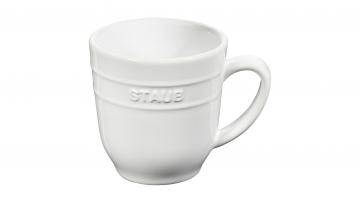 Taza 350 ml, blanco