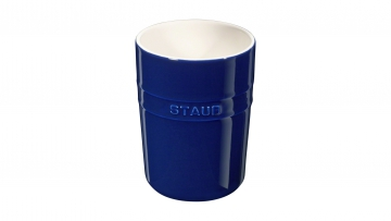 Utensil Holder, 11cm, dark blue