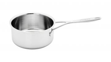 22cm 4l Stainless Steel Saucepan