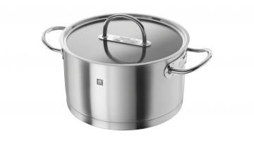 Stock pot, 5,9 l